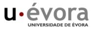 Administração de Bases de Dados | Universidade de Évora